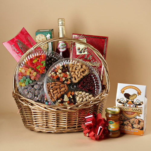 Corporate Gifts and Thank You Baskets